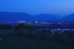 Blick in den Salzburger Talkessel (4)