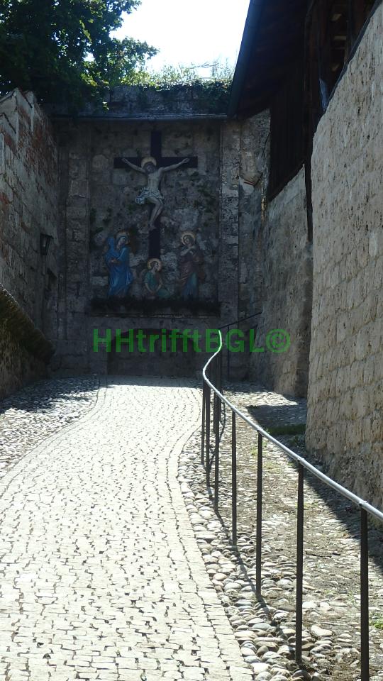 Burghausen Burg (2)