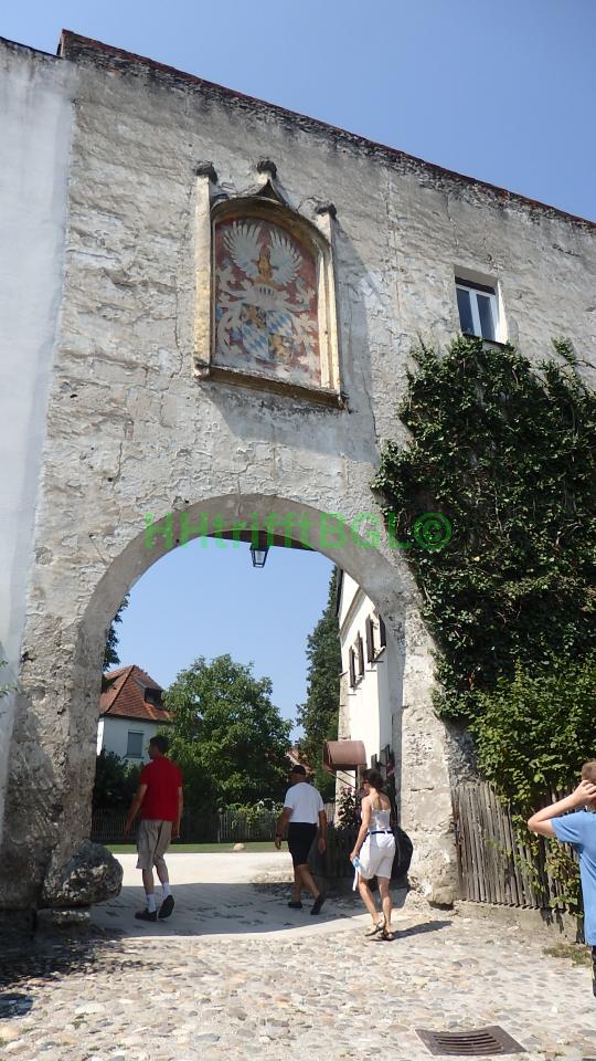 Burghausen Burg (4)