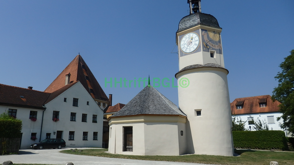 Burghausen Burg (6)