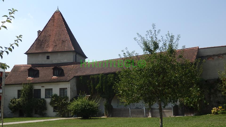 Burghausen Burg (7)