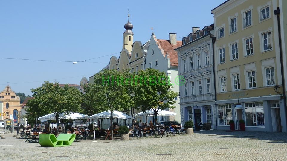 Burghausen Stadt (2)