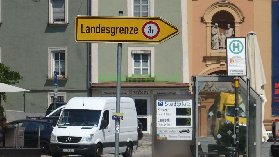 Burghausen Stadt (4)