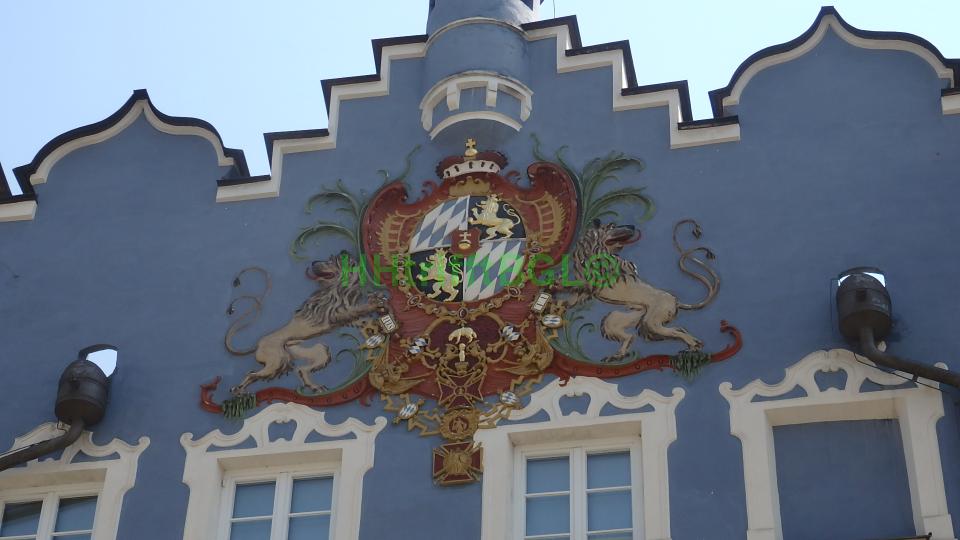 Burghausen Stadt (5)