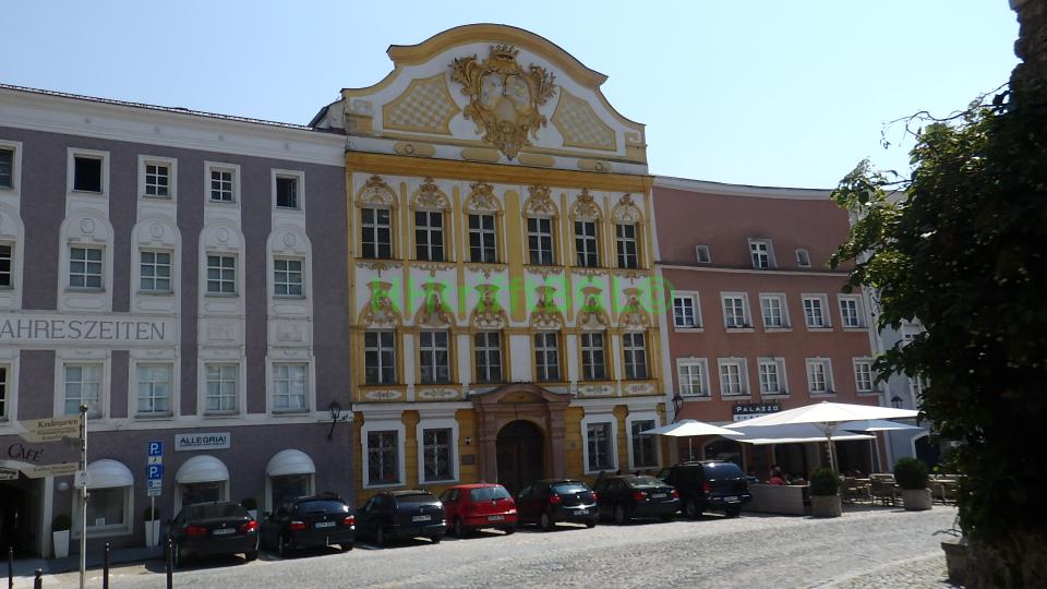 Burghausen Stadt (9)