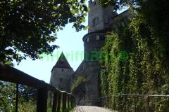 Burghausen Burg (3)