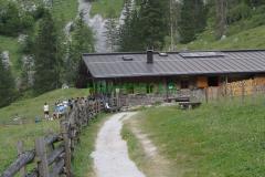Oberseee Fischunkelalm (1)