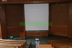 Hörsaal Museum für Völkerkunde (3)