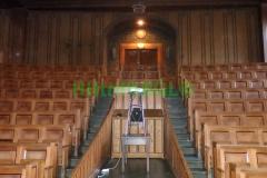 Hörsaal Museum für Völkerkunde (4)