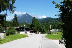 Jugendherberge BGL Anfahrt (2)