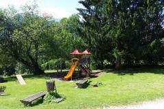 Jugendherberge Spielplatz