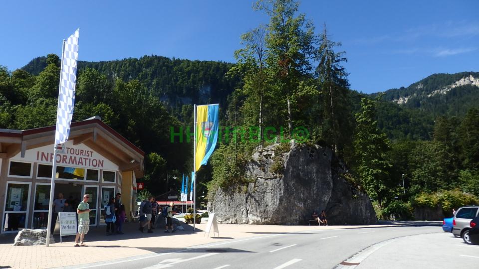 streik am k nigssee 2015 und ein besuch in der watzmann therme hamburg trifft berchtesgadener land. Black Bedroom Furniture Sets. Home Design Ideas