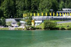 Königssee Bobbahn