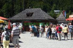 Königssee Tickets