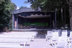 Kurgarten Bad Reichenhall Konzertpavillon
