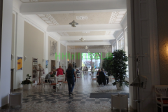 Kurgarten Bad Reichenhall Wandelhalle 2