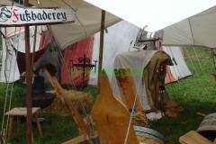 Mittelaltermarkt Piding 2015