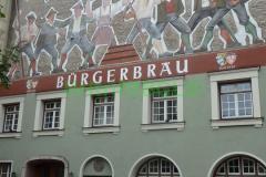 Bürgerbräu Bad Reichenhall