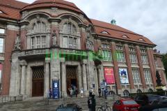 Museum für Völkerkunde Hamburg (2)