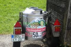 Berchtesgadener Landmilch