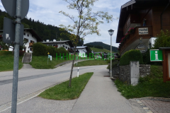Tourist Information Oberau
