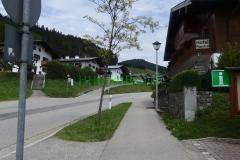 Tourist Information Oberau