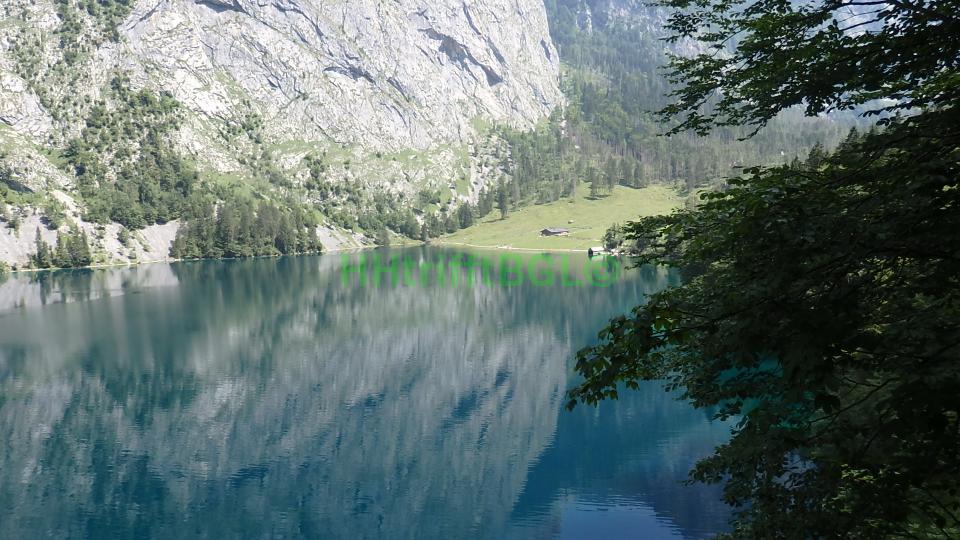 Oberseee Fischunkelalm (2)