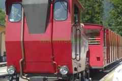 Schafbergbahn (2)