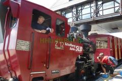 Schafbergbahn (6)