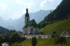 Pfarrkirche St. Sebastian Ramsau (2)