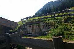 Kederbacher Kaser Toiletten (2)