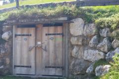 Kederbacher Kaser Toiletten (3)