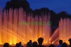 Wasserlichtorgel (2)
